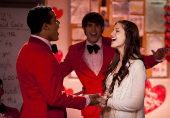 Glee Season 4 Episode 14 I Do (7)