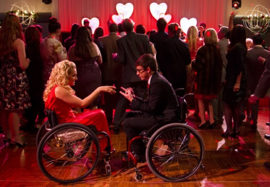 Glee Season 4 Episode 14 I Do (9)