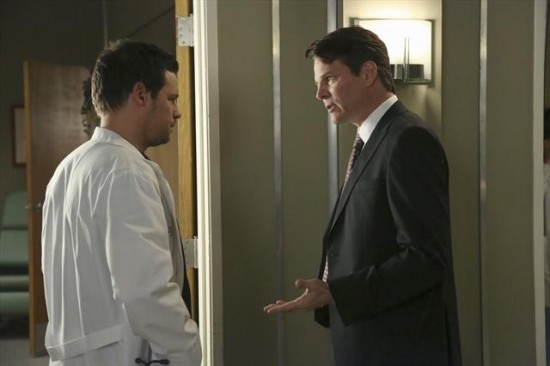 Grey's Anatomy Season 9 Episode 15 Hard Bargain (8)