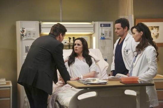 Grey's Anatomy Season 9 Episode 15 Hard Bargain (5)