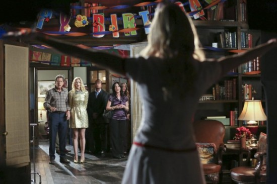 Hart Of Dixie Season 2 Episode 14 Take Me Home, Country Roads