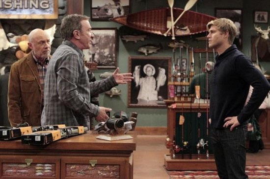 Last Man Standing Season 2 Episode 12 Quarterback Boyfriend (2)