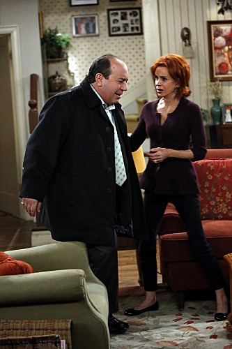 Mike & Molly Season 3 Episode 15 Mike the Tease (8)