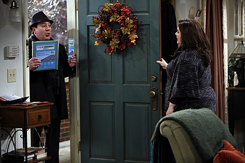 Mike & Molly Season 3 Episode 15 Mike the Tease (3)