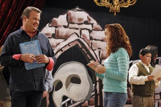 "Modern Family Season 4 Episode 14 ""A Slight at the Opera"" (5)"