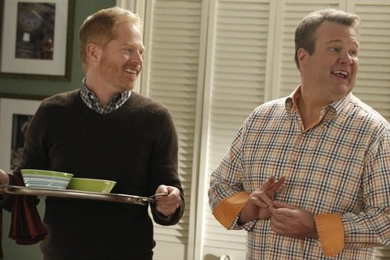 Modern Family Season 4 Episode 15 Heart Broken (9)