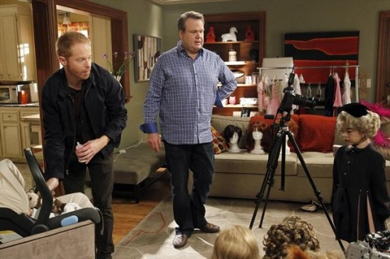 Modern Family Season 4 Episode 16 B