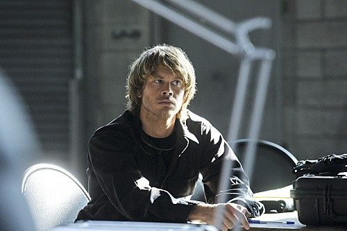 "NCIS: Los Angeles Season 4 Episode 14 ""Kill House"""