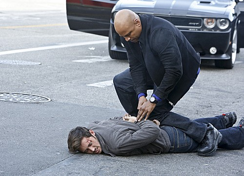 NCIS Los Angeles Season 4 Episode 16 Lokhay (2)