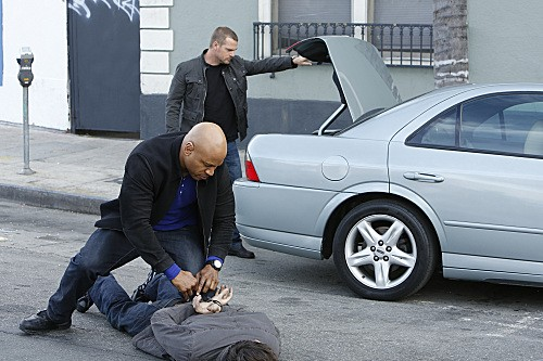 NCIS Los Angeles Season 4 Episode 16 Lokhay (5)
