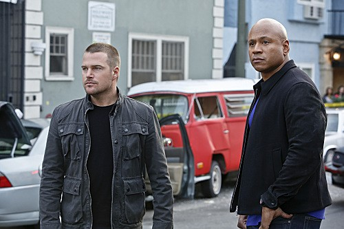 NCIS Los Angeles Season 4 Episode 16 Lokhay