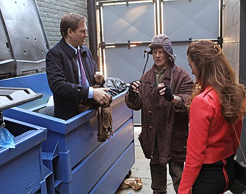 NCIS Season 10 Episode 14 Canary