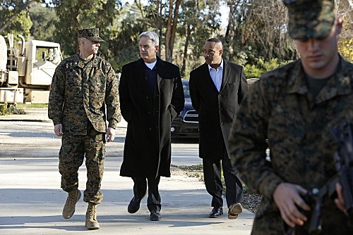 NCIS Season 10 Episode 15 Hereafter (4)