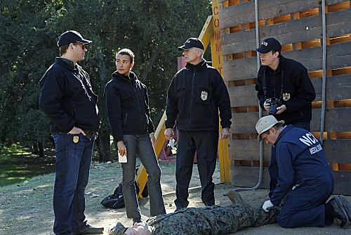 NCIS Season 10 Episode 15 Hereafter (7)
