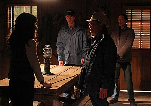 NCIS Season 10 Episode 16 Detour
