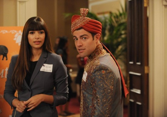 New Girl Season 2 Episode 16 Table 34 (5)