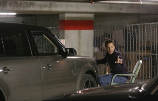 New Girl Season 2 Episode 17 Parking Spot (2)