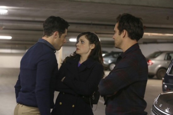 New Girl Season 2 Episode 17 Parking Spot (3)