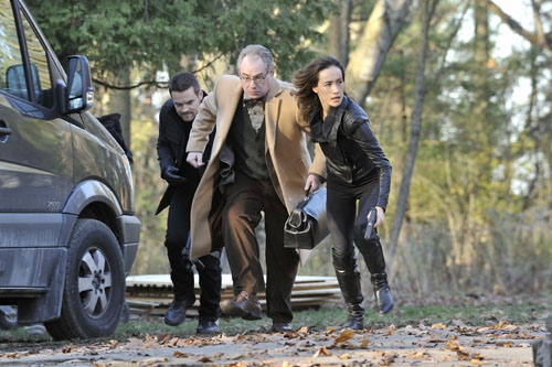Nikita Season 3 Episode 10 Brave New World (5)
