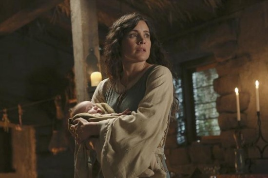 Once Upon a Time Season 2 Episode 14 Manhattan (5)