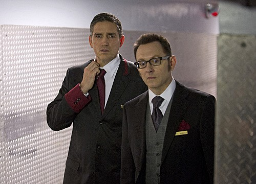 Person of Interest Season 2 Episode 15 Booked Solid (2)