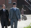 Ripper Street (BBC America) Episode 6 Tournament Of Shadows