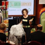 JENNIE NIGROSH (THE GREEN GARMENTO)