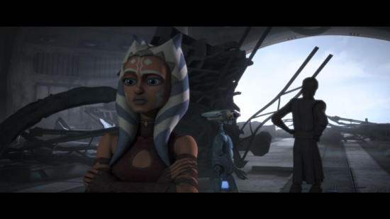Star Wars The Clone Wars Season 5 Episode 17 Sabotage (3)