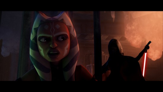 Star Wars The Clone Wars Season 5 Episode 19 To Catch a Jedi (2)
