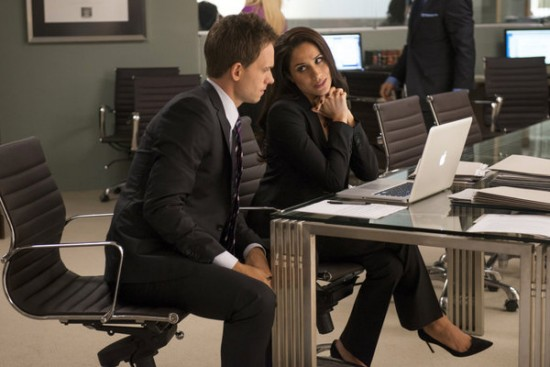 Suits Season 2 Episode 15 Normandy (6)