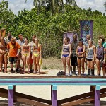 Survivor Caramoan Fans vs. Favorites Episode 3 (3)