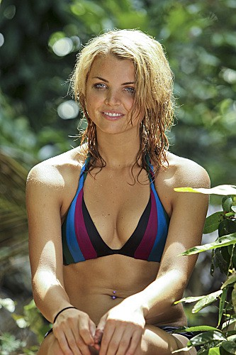 Survivor Caramoan Fans vs. Favorites Episode 3 (6) # 268441