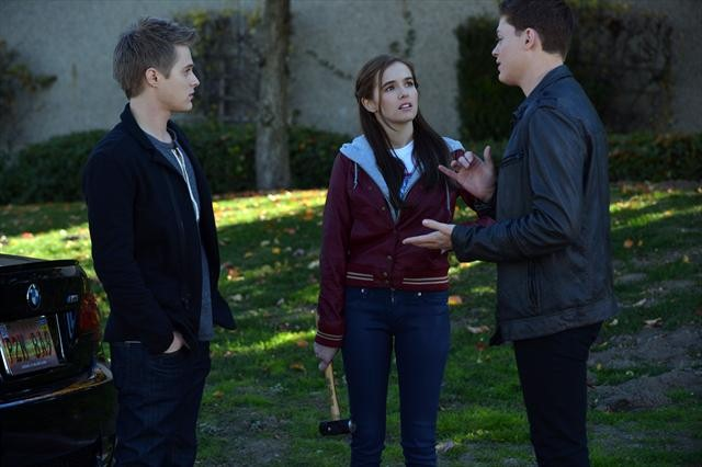 Watch series online free tv project switched at birth - When does