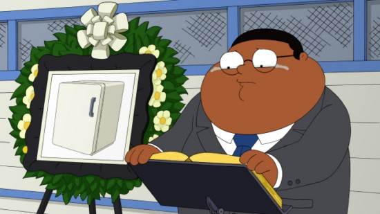 The Cleveland Show Season 4 Episode 9 Here Comes the Bribe (5)