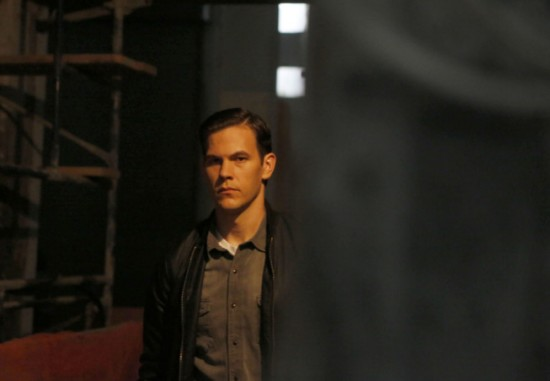 The Following (FOX) The Fall Episode 6 (4)