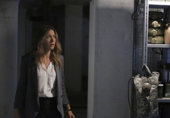 The Following (FOX) The Fall Episode 6 (5)