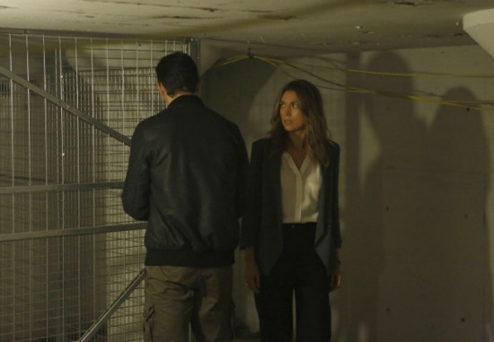 The Following (FOX) The Fall Episode 6 (8)