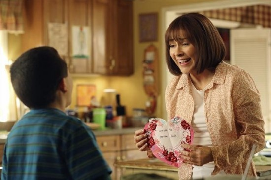 "The Middle Season 4 Episode 14 ""Valentine's Day IV"""