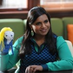 The Mindy Project Episode 15 Mindy's Minute (9)