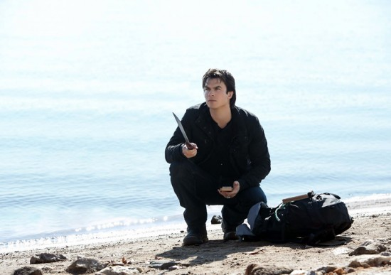 The Vampire Diaries Season 4 Episode 13 Into the Wild (7)