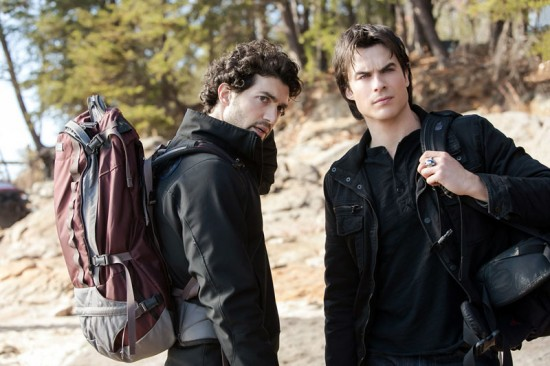The Vampire Diaries Season 4 Episode 13 Into the Wild (4)