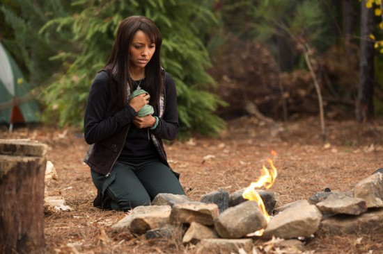 The Vampire Diaries Season 4 Episode 13 Into the Wild (1)