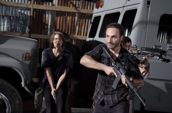 The Walking Dead Season 3 Episode 9 Seed (10)