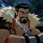 Ultimate spider-man Kraven the Hunter (3)