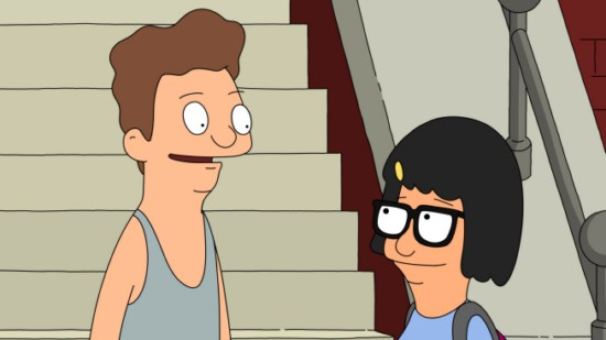Bob's Burgers Season 3 Episode 16 Two For Tina (4)