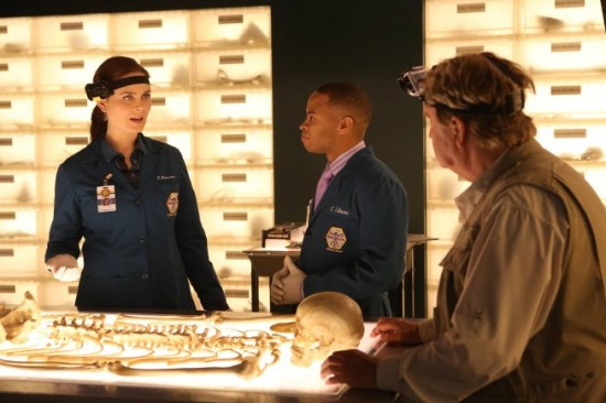 Bones Season 8 Episode 20 The Blood from the Stones 07