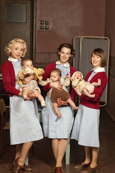 Call The Midwife S2 274798
