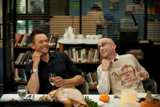 Community Season 4 Episode 5 Cooperative Escapism In Familial Relations