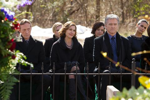 Dallas (TNT) Season 2 Episode 8 JR's Masterpiece (2)