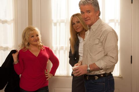 Dallas (TNT) Season 2 Episode 9 Ewing's Unite! (4)
